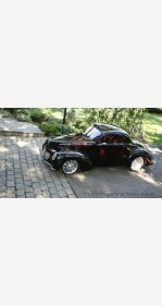 1940 Willys Other Willys Models for sale 101078829
