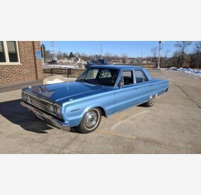 1967 Plymouth Belvedere for sale 101078888