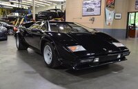1986 Lamborghini Countach Coupe for sale 101078903