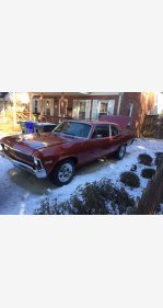 1971 Chevrolet Nova Sedan for sale 101078916