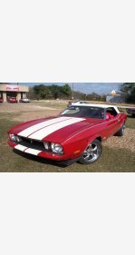 1973 Ford Mustang for sale 101078921