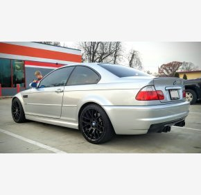 2002 BMW M3 Coupe for sale 101078925