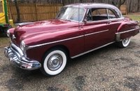 1950 Oldsmobile 88 Royale Coupe for sale 101078932