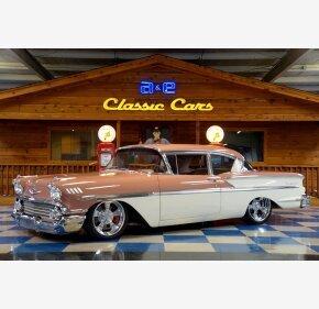 1958 Chevrolet Bel Air for sale 101079179