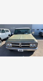 1972 GMC Jimmy for sale 101079250