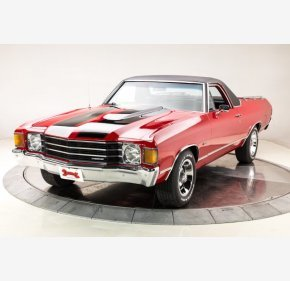 1972 Chevrolet El Camino for sale 101079253
