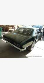 1968 Chevrolet Camaro for sale 101079260