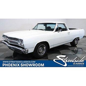 1965 Chevrolet El Camino for sale 101079264