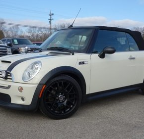 2006 MINI Cooper S Convertible for sale 101079275