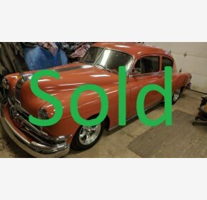 1951 Pontiac Other Pontiac Models for sale 101079294
