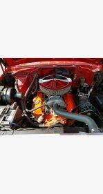 1957 Chevrolet Bel Air for sale 101079299