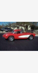 1961 Chevrolet Corvette for sale 101079828