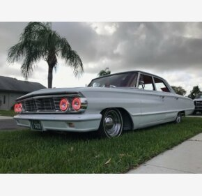1964 Ford Galaxie for sale 101079834