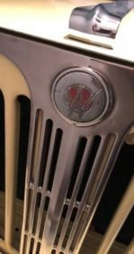 1949 Willys Jeepster for sale 101080106
