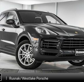 2019 Porsche Cayenne S for sale 101080119