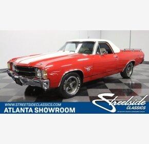 1971 Chevrolet El Camino for sale 101080187