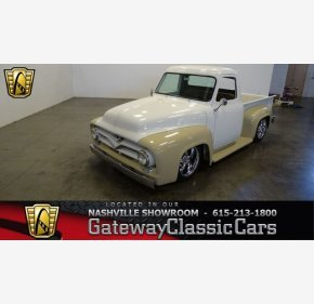 1954 Ford F100 for sale 101080208