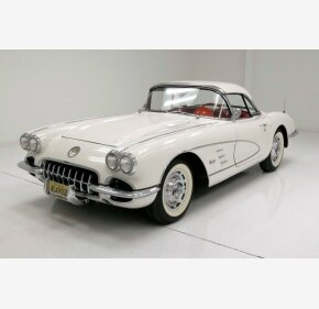 1960 Chevrolet Corvette for sale 101080215