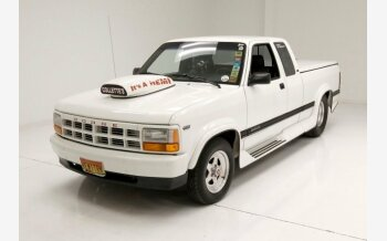 1993 Dodge Dakota for sale 101080217