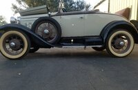 1930 Ford Model A for sale 101080246