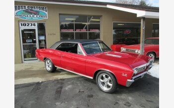 1967 Chevrolet Chevelle SS for sale 101080259