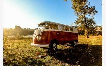 1966 Volkswagen Vans for sale 101080260