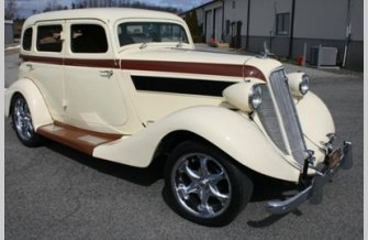 1935 Studebaker Commander for sale 101080281
