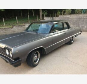 1964 Chevrolet Bel Air for sale 101080319