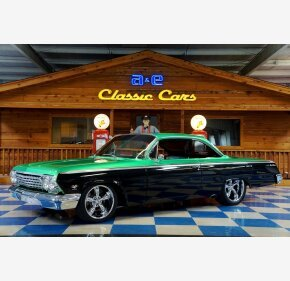 1962 Chevrolet Bel Air for sale 101080527