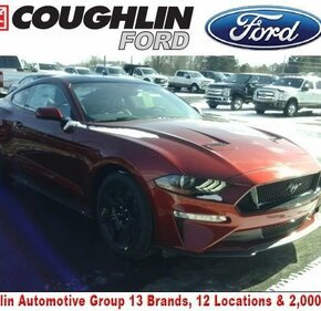 2019 Ford Mustang GT Coupe for sale 101080548