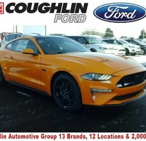 2019 Ford Mustang GT Coupe for sale 101080549