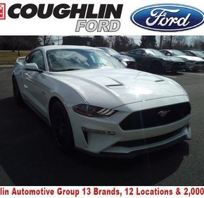 2019 Ford Mustang GT Coupe for sale 101080550