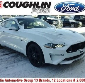 2019 Ford Mustang GT Coupe for sale 101080554