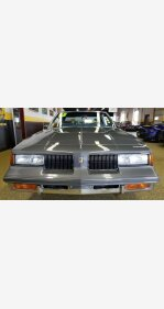 1988 Oldsmobile Cutlass Supreme Classic Coupe for sale 101080570