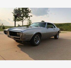 1968 Pontiac Firebird for sale 101080576