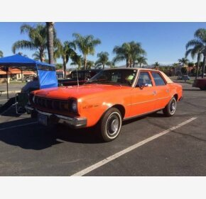 1977 AMC Hornet for sale 101080584