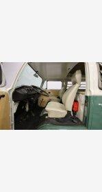 1978 Volkswagen Vans for sale 101080588