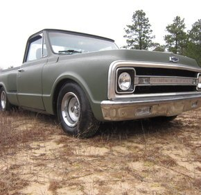 1970 Chevrolet C/K Truck for sale 101080859