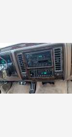 1991 Cadillac Brougham for sale 101080932