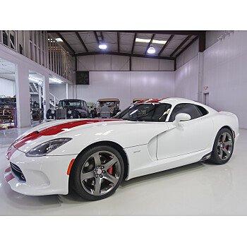 2014 SRT Viper GTS for sale 101081450