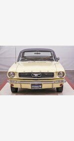1966 Ford Mustang for sale 101081705
