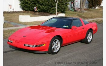 1994 Chevrolet Corvette Coupe for sale 101081738