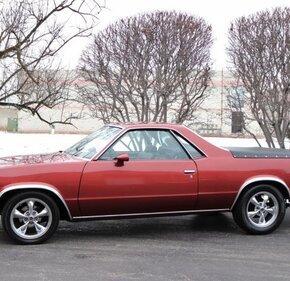 1979 Chevrolet El Camino for sale 101081761