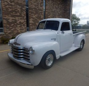 1950 Chevrolet 3100 for sale 101081771