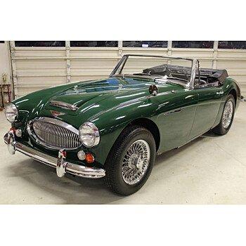 1967 Austin-Healey 3000MKIII for sale 101081939