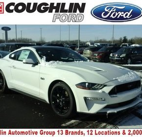 2019 Ford Mustang GT Coupe for sale 101082239