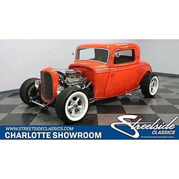 1932 Ford Other Ford Models for sale 101082276