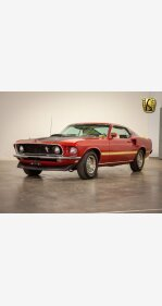 1969 Ford Mustang for sale 101082284