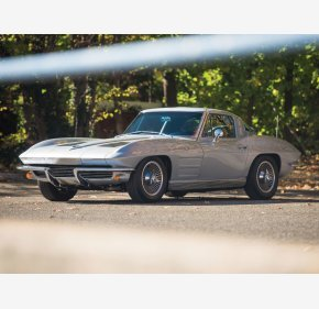 1963 Chevrolet Corvette Classics for Sale - Classics on Autotrader