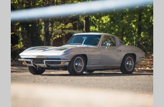 1963 Chevrolet Corvette Coupe for sale 101082338